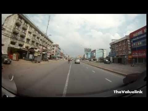 ทางหลวงสาย 345 สะพานนนทบุรี