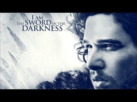 Game of Thrones - Jon Snow's Theme Soundtrack