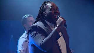 "Daystar Worship sings ""Resurrecting"" by Elevation Collective (Featuring, Mike Whitaker)"