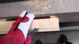 видео Карточная петля: эксплуатационные качества, монтаж фурнитуры