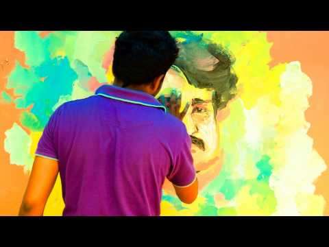 Lal song by ERA.Official music video .HD 1080p