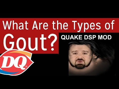 DSP Quake 3 Mod (Further Progress)