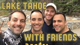 🌊👬 Slotting in Lake Tahoe w/ Friends 👬 ✦ Slot Machine Pokies w Brian Christopher