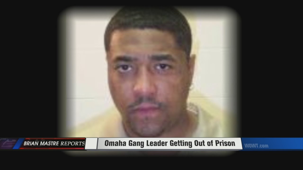 Omaha Gang Leader Getting Out Of Prison Youtube