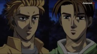 Initial D Fourth Stage Episode 1 Sub Indonesia
