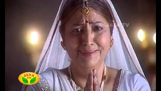 Jai Veera Hanuman - Episode 203 On Tuesday,26/01/2016