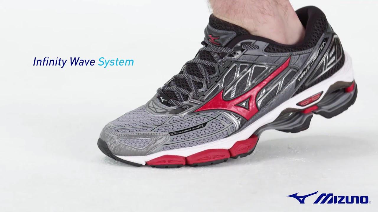 cebbef453455c Mizuno Wave Creation 19. World Tennis