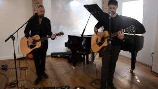 Download Fink - Yesterday was hard on all of us ( live a Casa Bertallot ) MP3 song and Music Video