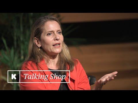 Talking Shop: Paola Antonelli on Design