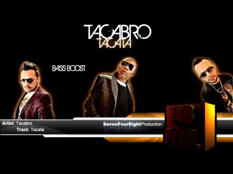 Tacabro - Tacata / Official Summersong / Bass Boosted [HQ]