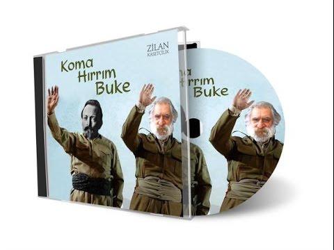 Koma Hırrım Buke - Türkçü Şarkısı