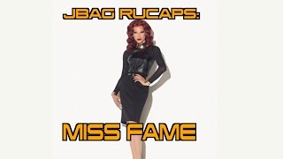 "Miss Fame ""How"