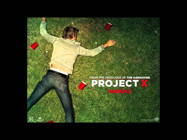 Project X - Pursuit of Happiness