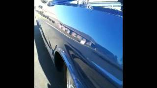 1965 Chevy Nova Pro Street for sale in CA  **SOLD**