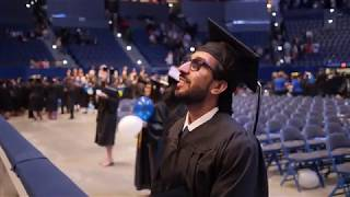 Commencement 2018 Highlights thumbnail
