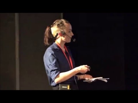 Culture Exchange   Anna Powdrill   TEDxOsijek
