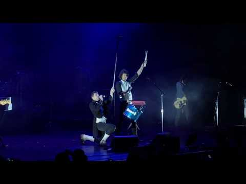 For King and Country - Fix My Eyes - Night of Hope live