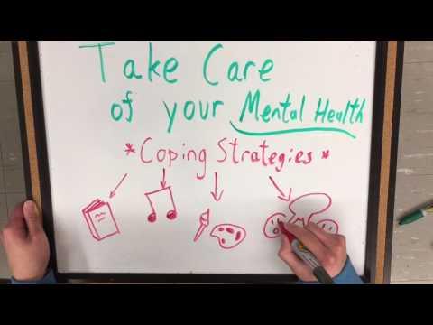 Mental Health? Holistic Health? Confused? - FULL