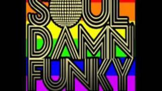 Soul Damn Funky - Brighton Pride Mix 2011