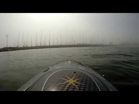 RC Boat in Action - Wavebreaker rtr by REELY - Camera on board