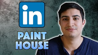 LINKEDIN - PAINT HOUSE (LeetCode)