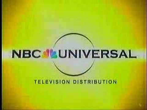 NBC Universal Television Distribution Logo from YouTube · Duration:  4 seconds