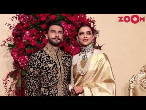 Ranveer Singh & Deepika Padukone Wedding Reception in Bangalore | UNCUT | Full Video Mp3