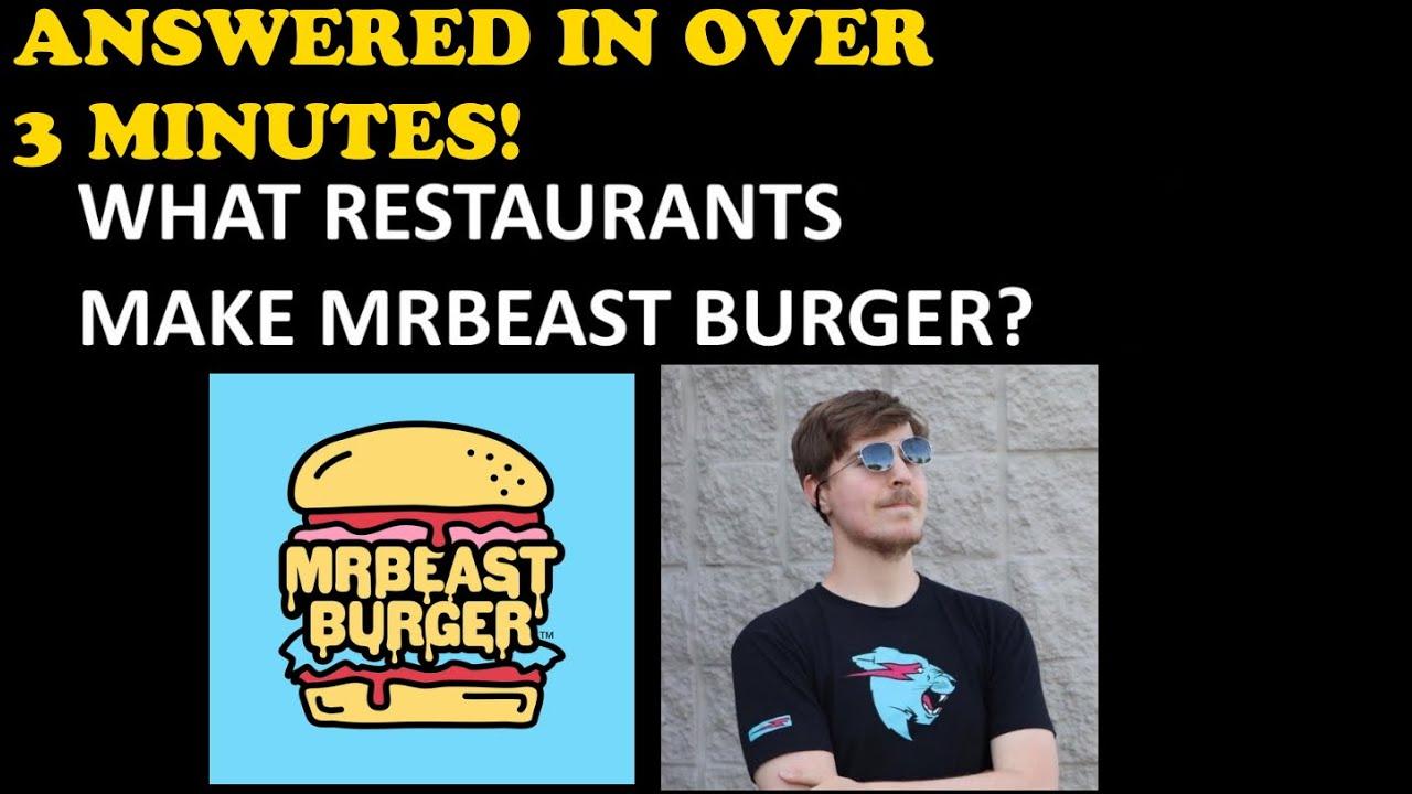Download mrbeast burger - Fast Answers: How Does MrBeast Burger work?