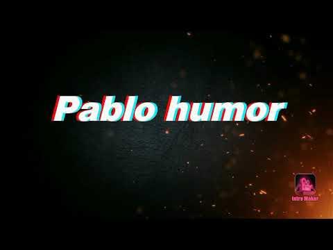 La Sorpresa Que Me Lleve (Pablo Humor)😂