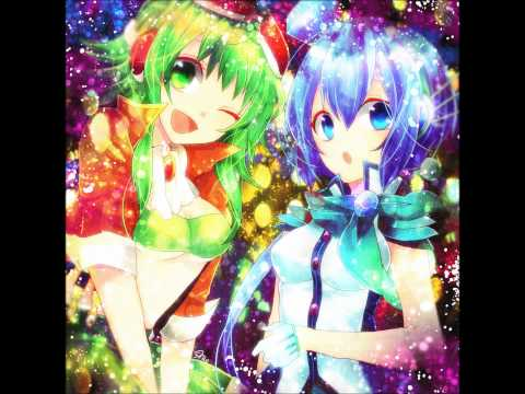【Aoki Lapis & GUMI】CANDY CANDY + mp3