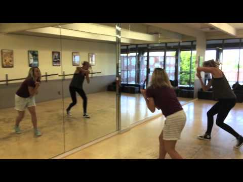 """""""Bout it""""   Tali Aires Choreography"""