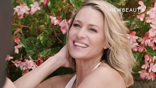Robin Wright Swears By These Products for Her Best Skin | NewBeauty