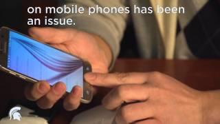 باحثون يتوصلون إلى طريقة جديدة لخداع مستشعرات بصمات الأصابع في الهواتف الذكية