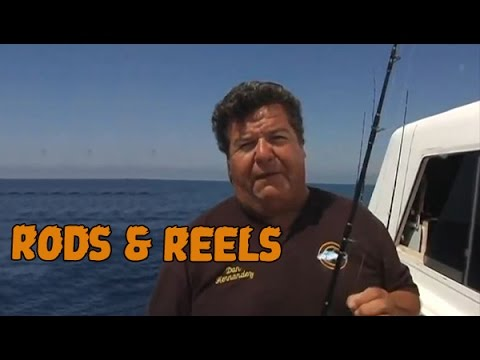 Dan Hernandez Talking About Rods & Reels For Tuna Fishing | SPORT FISHING