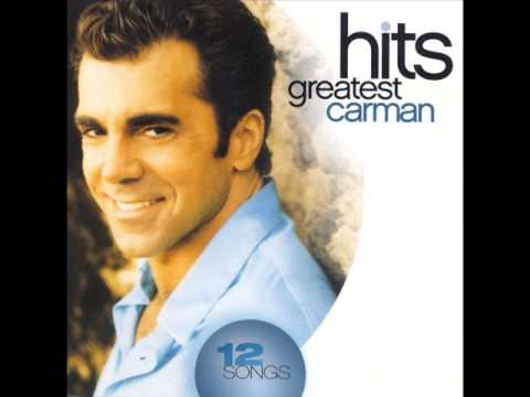 I've Been Delivered ❦Carman❧ mp3