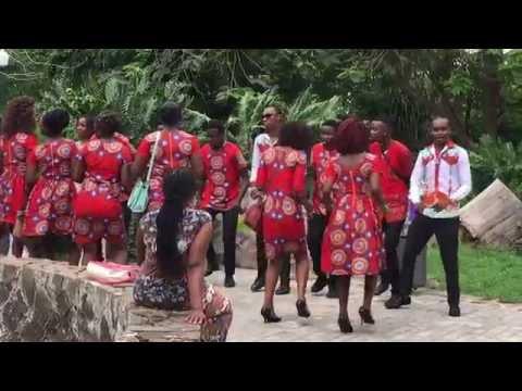 Maputo wedding