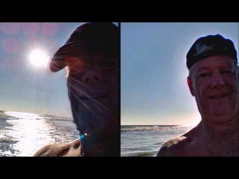 Men's group Beach Trip 2015