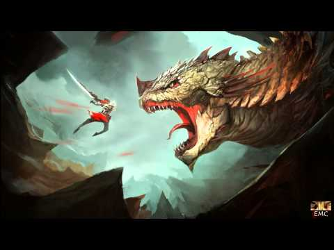 Epic Score - Make It Hurt (Alex Pfeffer)