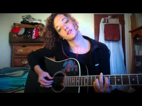 Tori Kelly - Daydream (acoustic guitar cover)