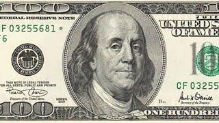 Печать 100 долларовых купюр в американской типографии(, 2014-04-24T20:55:44.000Z)