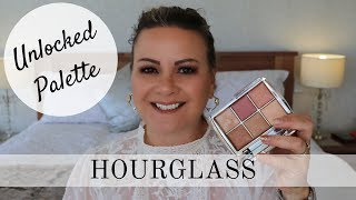Hourglass Unlocked Palette/Mature Beauty/Over 50