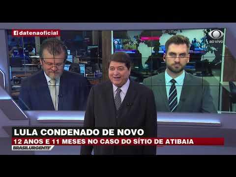 Veja a repercussão da condenação de Lula no Congresso