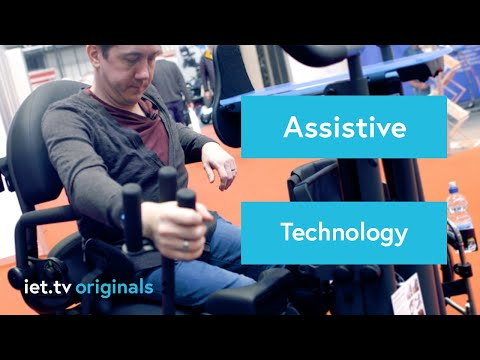 Top Assistive Technology For 2019 - From Segway To Lamborghini!