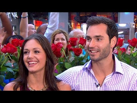 Desiree hartsock and chris siegfried still together