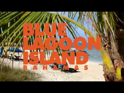 Vip Beach At Blue Lagoon Island