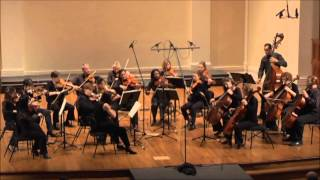 Mozart: Eine Kleine Nachtmusik, III. Menuetto: Allegretto   New Century Chamber Orchestra