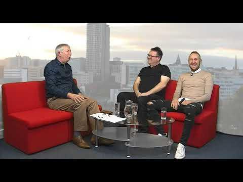 Sheffield Live TV Adam Duffy & Russ Dennett 11.1.18