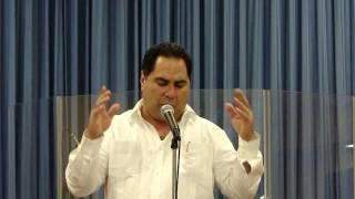 La Maravilla De La Reconciliación (4 d 7) - Pastor Luis A. Diaz Pabón