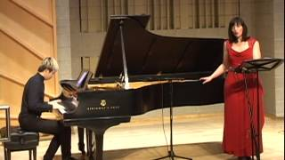 Suicidal Penelope by Joao MacDowell - from Plastic Flowers -  Scene 9 - Concert Premiere
