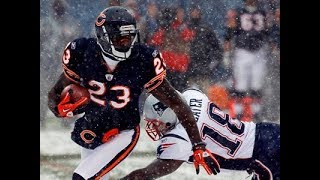Devin Hester - The Game Changer {The Windy City Flyer} (pt. 2)